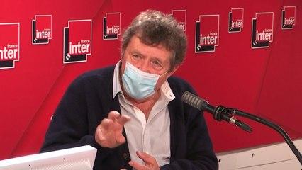 """Jean Viard : """"On estime que 10% des Français sont en train de changer de vie"""""""