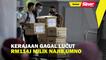 Kerajaan gagal lucut RM114j milik Najib, UMNO