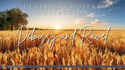 Tomasi Musso Guitar Duo - Debussy & Ravel: Classical Guitar Collection