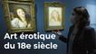 """Exposition """"L'Empire des Sens"""", à partir du 19 mai, au Musée Cognacq-Jay"""