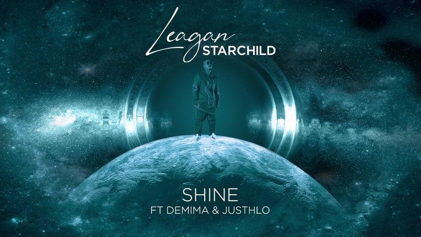 Leagan Starchild - Shine