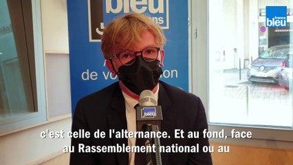 Elections régionales 2021 : Marc Fesneau, tête de liste LREM/Modem