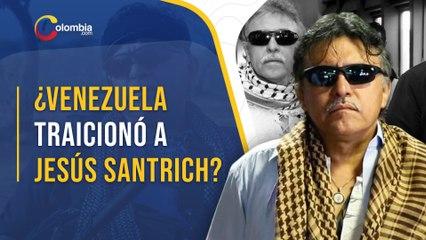 ONG asegura que Jesús Santrich fue traicionado para cobrar la millonaria recompensa que daban por él