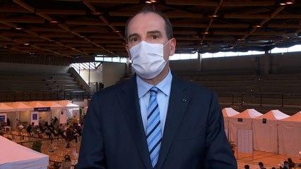 Covid-19 : la vaccination ouverte à tous les Français majeurs dès le 31 mai, annonce Jean Castex