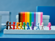 Lego Celebrates Pride Month With Launch of LGBTQ-Themed Set