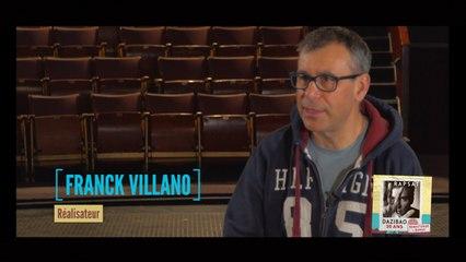 Pierre Rapsat - Dazibao 20 ans - épisode 8 - Franck Villano
