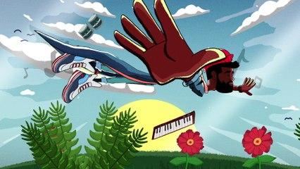 Marvin Gaye - Flyin' High (In The Friendly Sky)