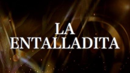 Chuy Lizárraga y Su Banda Tierra Sinaloense - La Entalladita