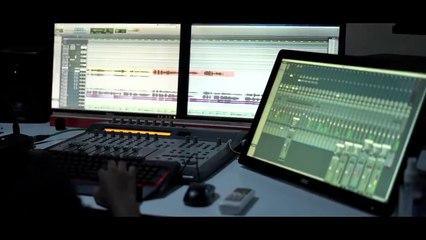 Akale Studio Recording |  Perfume Movie | _ Ranjini Jose | _ Rajesh Babu K |  Haridas