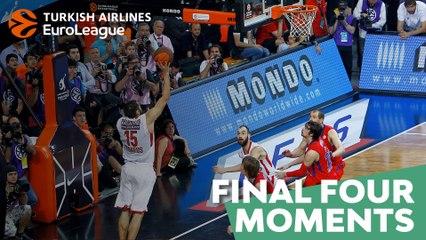 Final Four moments: Printezis hits ultimate shot for the title, 2012