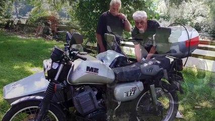 Nos motos, celles qu'on aime et les autres ! Un Apéro avec Moto Magazine