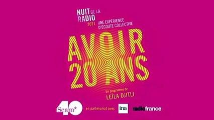 Nuit de la radio 2021 - Capsule #3 Vous êtes bien chez Sophie  - Sophie Simonot