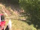Rallye Plaine et cîmes 2007 groupe F2000