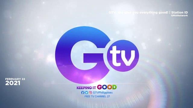 GTV (Philippines) (formerly GMA News TV) 1995 - 2021