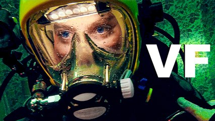 THE DEEP HOUSE Bande Annonce VF (2021)