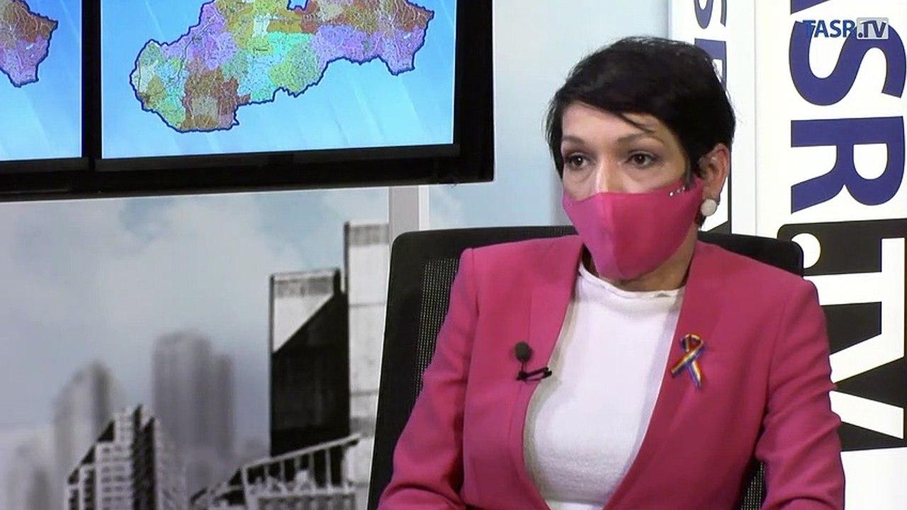 BIHARIOVÁ: Digitalizácia štátu a reformy nepočkajú na koniec pandémie