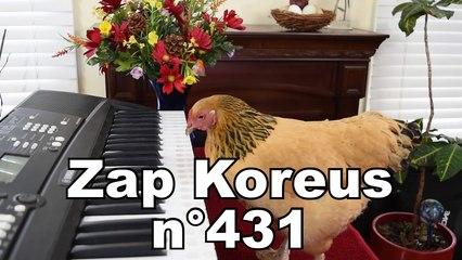Zap Koreus n°431