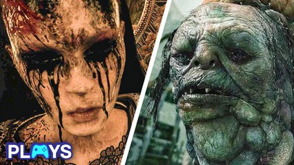 10 Best Resident Evil Village Characters