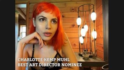 Interview with Charlotte Kemp Muhl and Jack James (UNI - Predator's Ball)
