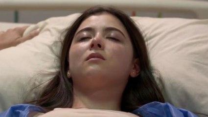Capítulo 90 - T2   Valentina vive un desafortunado momento