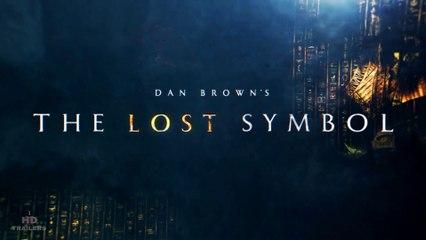 DAN BROWN`S The Lost Symbol Trailer HD 2021 Peacock series