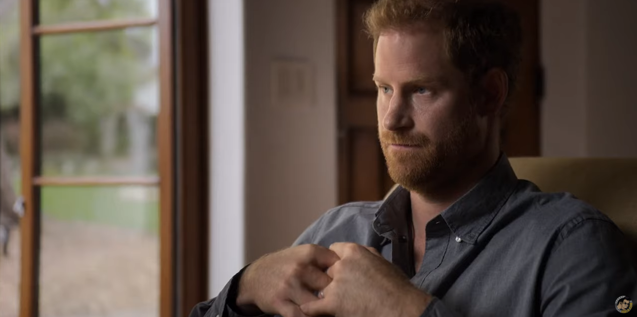 Prince Harry Reveals He Abused Drugs and Alcohol To Cope With His Mother's Death