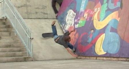 TWS Vault: Jason Hernandez Ep 25   Are You Alright?