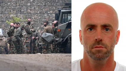Chasse à l'homme en Belgique : le militaire armé Jurgen Conings reste introuvable