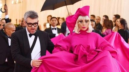 The Most Impressive Met Gala Dresses Ever