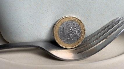 1 repas, 1 euro : des recettes de cuisine simples, saines et pas chères qui cartonnent sur Twitter