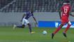 Ligue 2 - Playoffs : Festival de Machado, le TFC prend le large !