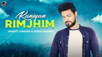 Kaniyan Rimjhim   Shanty Kakkar   Nishu Sharma   Latest Punjabi Song 2021   Japas Music
