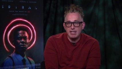 """IR Interview: Darren Lynn Bousman For """"Spiral"""" [Lionsgate]"""