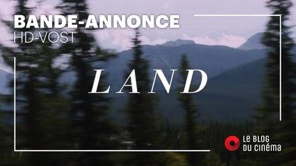 LAND : bande-annonce [HD-VOST]