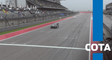 Kaz Grala, Todd Gilliland have epic battle for the lead, stage win at COTA