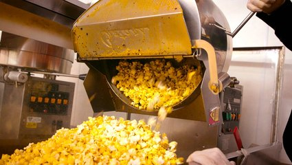 How this Indiana popcorn farm makes 100 million pounds of popcorn annually