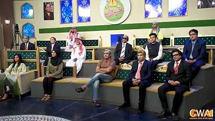 Nasir Chinioti is back in Khabardar with Aftab Iqbal _ Mail Box _GWAI_low