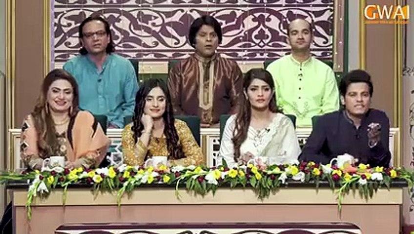 Khabardar with Aftab Iqbal _ Eid Special Day 4 _ 16 May 2021 _ Episode 69 _ GWAI_low