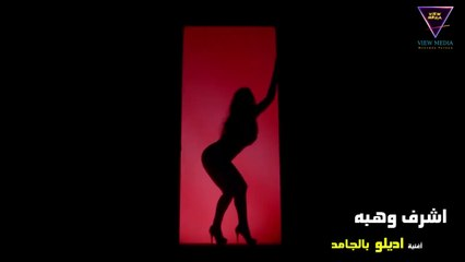 اغنية اديلو بالجامد  اشرف وهبه  الراقصة اليسار New Song 2021