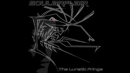 Soularflair - The Lunatic Fringe (end solo)