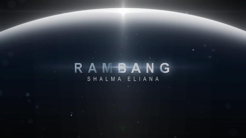 Shalma Eliana - Rambang