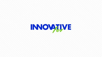 Innovative for - Rapport annuel 2020