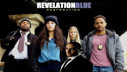 Revelation Blue - Restoration