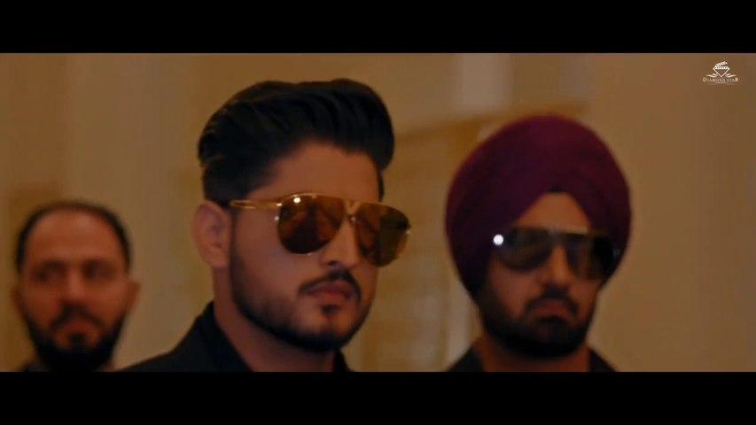 Gurnam Bhullar   Mahoul   Official Video   Diamondstar Worldwide   Latest punjabi song 2021