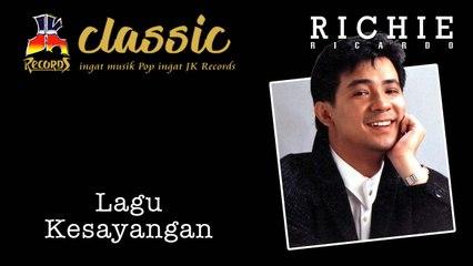 Richie Ricardo - Lagu Kesayangan (Official Music Video)