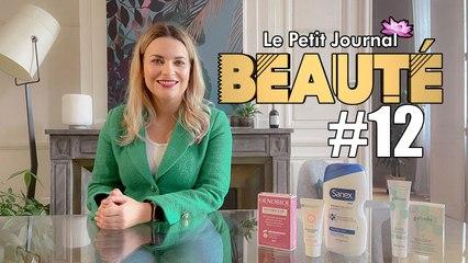 Dentifrice, gel douche, déo : les bactéries envahissent nos cosmétiques ! Voici Le Petit Journal De La Beauté #12