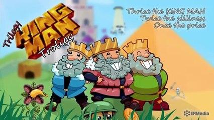 History KING MAN