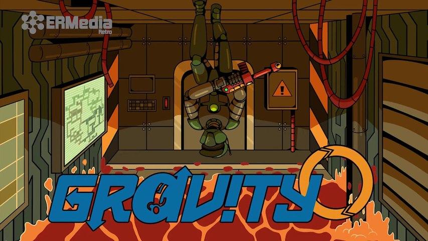Gravity Spin - Trailer