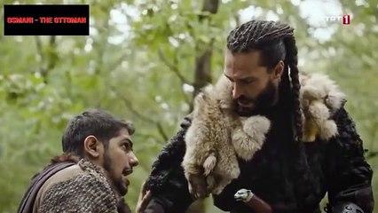 Selxhukët e Mëdhenj - The Great Seljuks - Episodi 6