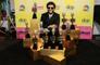 The Weeknd Sweeps the 2021 Billboard Music Awards